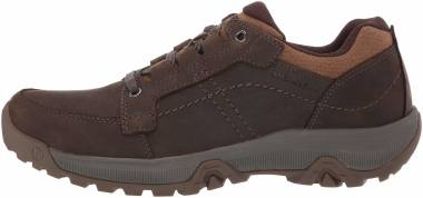 Merrell Anvik Pace - Seal Brown (J16727)