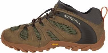 Merrell Chameleon 8 Stretch - Olive (J03341)