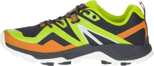 Merrell MQM Flex 2 - Black High Viz (J03494)