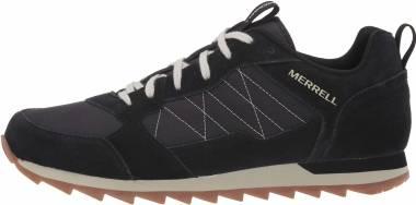 Merrell Alpine Sneaker - Black (J16695)