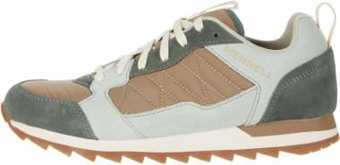 Merrell Alpine Sneaker - Multi