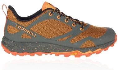 Merrell Altalight Knit - Orange (J03398)