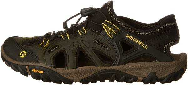 Merrell All Out Blaze Sieve - Black (J37691)