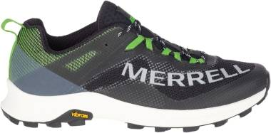 Merrell MTL Long Sky - Black Lime (J06629)