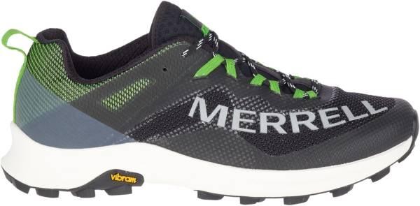 Merrell MTL Long Sky - Black Lime (J06629)