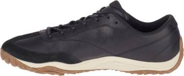 Merrell Trail Glove 5 Leather - Black (J06608)