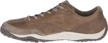 Merrell Trail Glove 5 Leather - Brown (J06620)