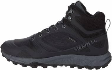 Merrell Altalight Mid Waterproof - Black (J03418)