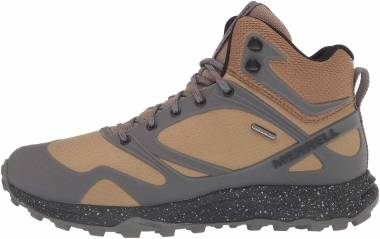 Merrell Altalight Mid Waterproof - Butternut (J03396)