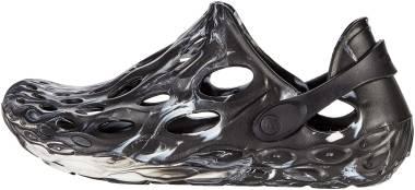 Merrell Hydro Moc - Black/White (J00384)