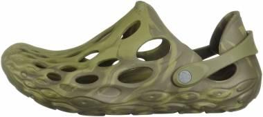 Merrell Hydro Moc - Olive Drab (J20099)