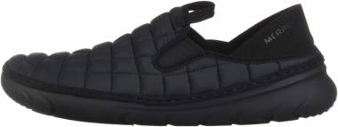 Merrell Hut Moc - Triple Black
