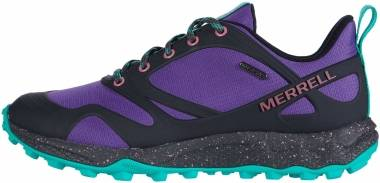 Merrell Altalight Waterproof - Purple (J03399)