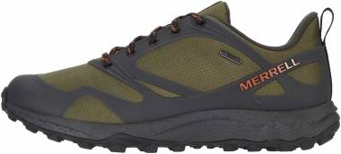 Merrell Altalight Waterproof - Olive (J03452)