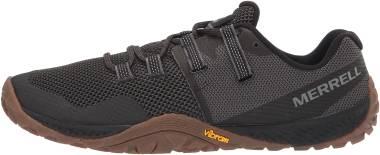 Merrell Trail Glove 6 - Black (J13537)