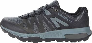 Merrell Zion FST - Grey (J03547)
