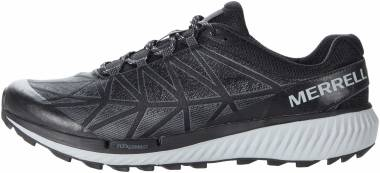 Merrell Agility Synthesis 2 - Black (J13526)