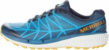 Merrell Agility Synthesis 2 - Tahoe (J13527)
