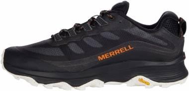 Merrell Moab Speed - Black (J13539)