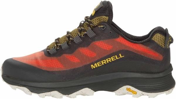 Merrell Moab Speed - Brindle (J06677)