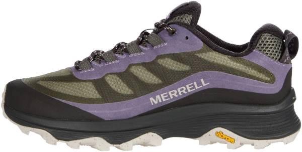 Merrell Moab Speed - Black (J13540)