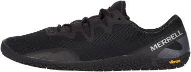 Merrell Vapor Glove 5 - Black (J13536)