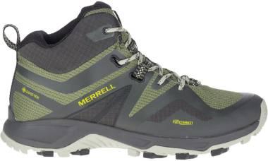 Merrell MQM Flex 2 Mid GTX - Green (J03373)