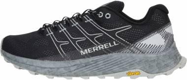 Merrell Moab Flight - Black (J06675)