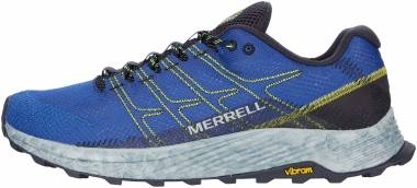 Merrell Moab Flight - Blue (J06674)