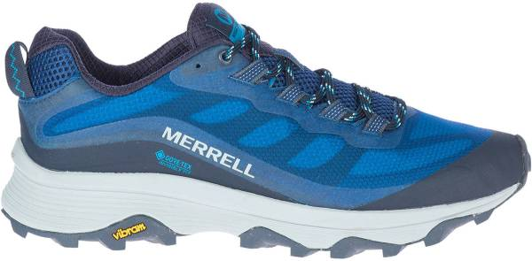 Merrell Moab Speed GTX - Navy (J06677)