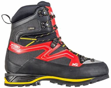 Millet Grepon 4S GTX Mehrfarbig (Red/Grey 000) Men