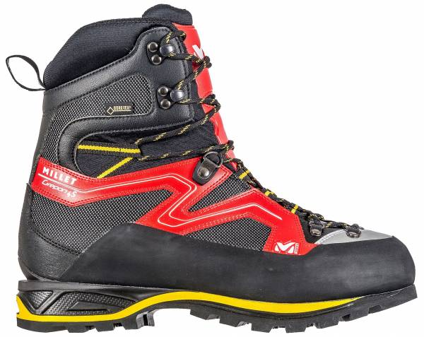 Millet Grepon 4S GTX - Multicolore (Red/Grey 000)