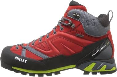 Millet Super Trident GTX - Rot Red Rouge (MIG12780335)