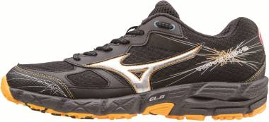 Mizuno Wave Kien 2 Black Men