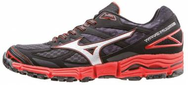 Mizuno Wave Mujin 2 - Black