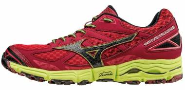 Mizuno Wave Mujin 2 Red Men