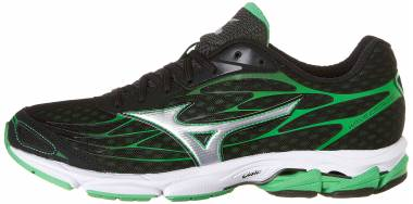 Mizuno Wave Catalyst - Green (4107489073)