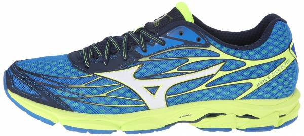 Mizuno Wave Catalyst men directories blue/white
