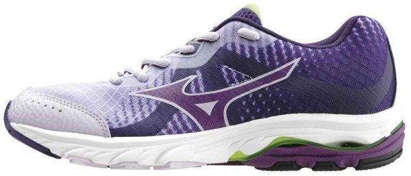 Mizuno Wave Elevation men violet