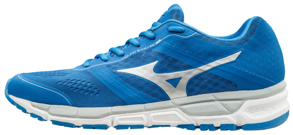 Mizuno Synchro MX men blue (directoire blue/silver/high-rise)