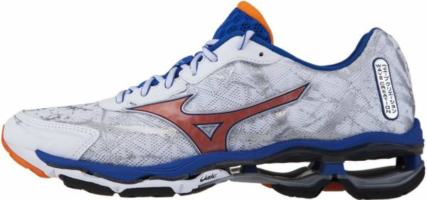 pretty nice f2e5f c34a5 sale get quotations new mizuno mens wave creation 13 running shoes us size  11 8kn 200131 black 2bdf2 d1302  norway loading image. 51bf8 dc4da