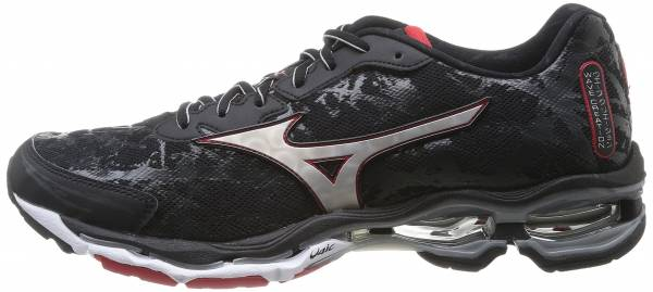 Mizuno Wave Creation 16 Anthrazit