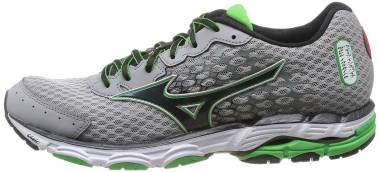 Mizuno Wave Inspire 11 Grey Men