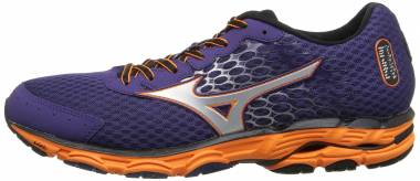 Mizuno Wave Inspire 11 - Mulberry Purple Silver (4106356A73)
