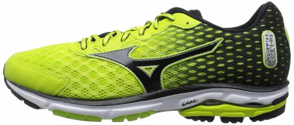 3fa14499 10 Reasons to/NOT to Buy Mizuno Wave Rider 18 (Jul 2019) | RunRepeat