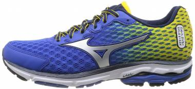 Mizuno Wave Rider 18 - Blue (J1GC150304)