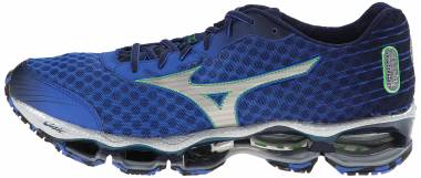 Mizuno Wave Prophecy 4 - Blue (4106505473)
