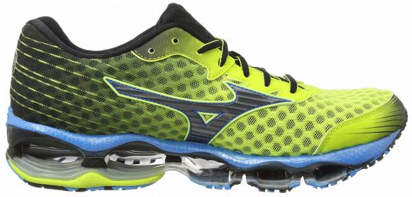 new styles baa1c e3eb8 Mizuno Wave Prophecy 4