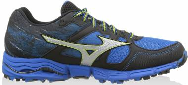 Mizuno Wave Kazan 2 azul Men