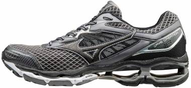 Mizuno Wave Creation 18 - Black (J1GC160113)